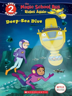 cover image of Deep-Sea Dive